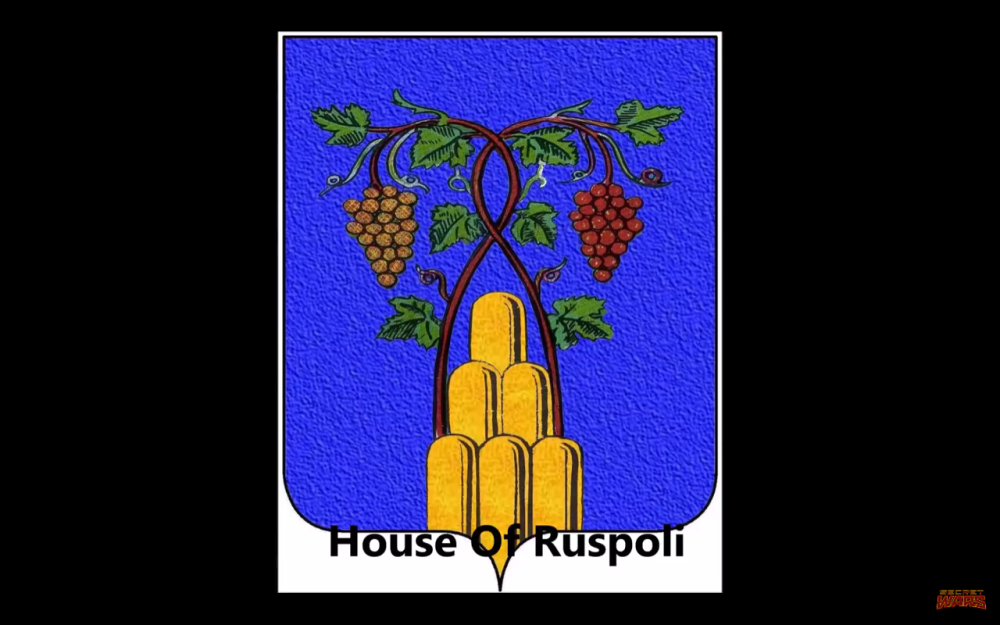 0_bloodlines_HOUSE OF RUSPOLI