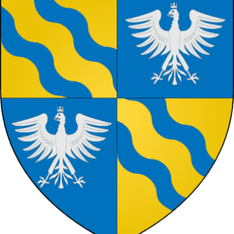 Coat Of Arms-House of Caetani