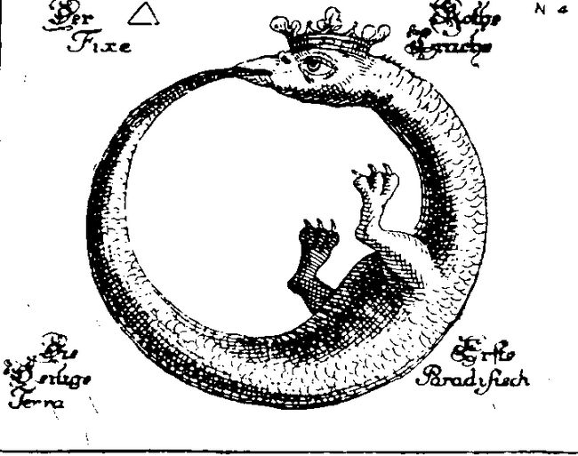 ARTICLES ABOUT: THE SYMBOLISM OF THE SERPENT   | SAVE THE