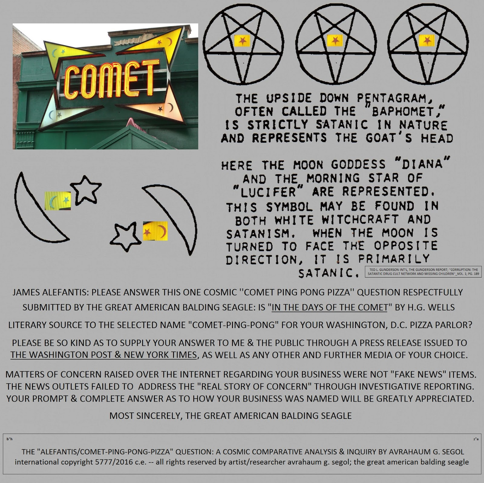 comet ping pong logo