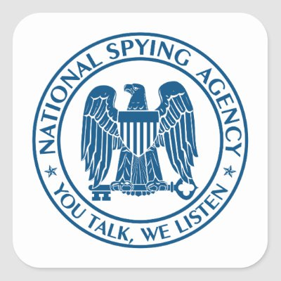 nsa_national_spying_agency_square_sticker-r253bfd2904bf446580fd12eb8977e49b_0ugmc_8byvr_400